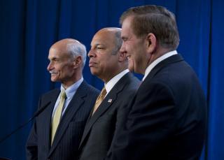 Homeland Security Secretaries