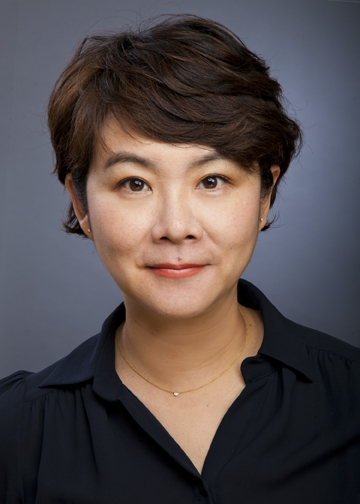 Julia Yong-hee Park