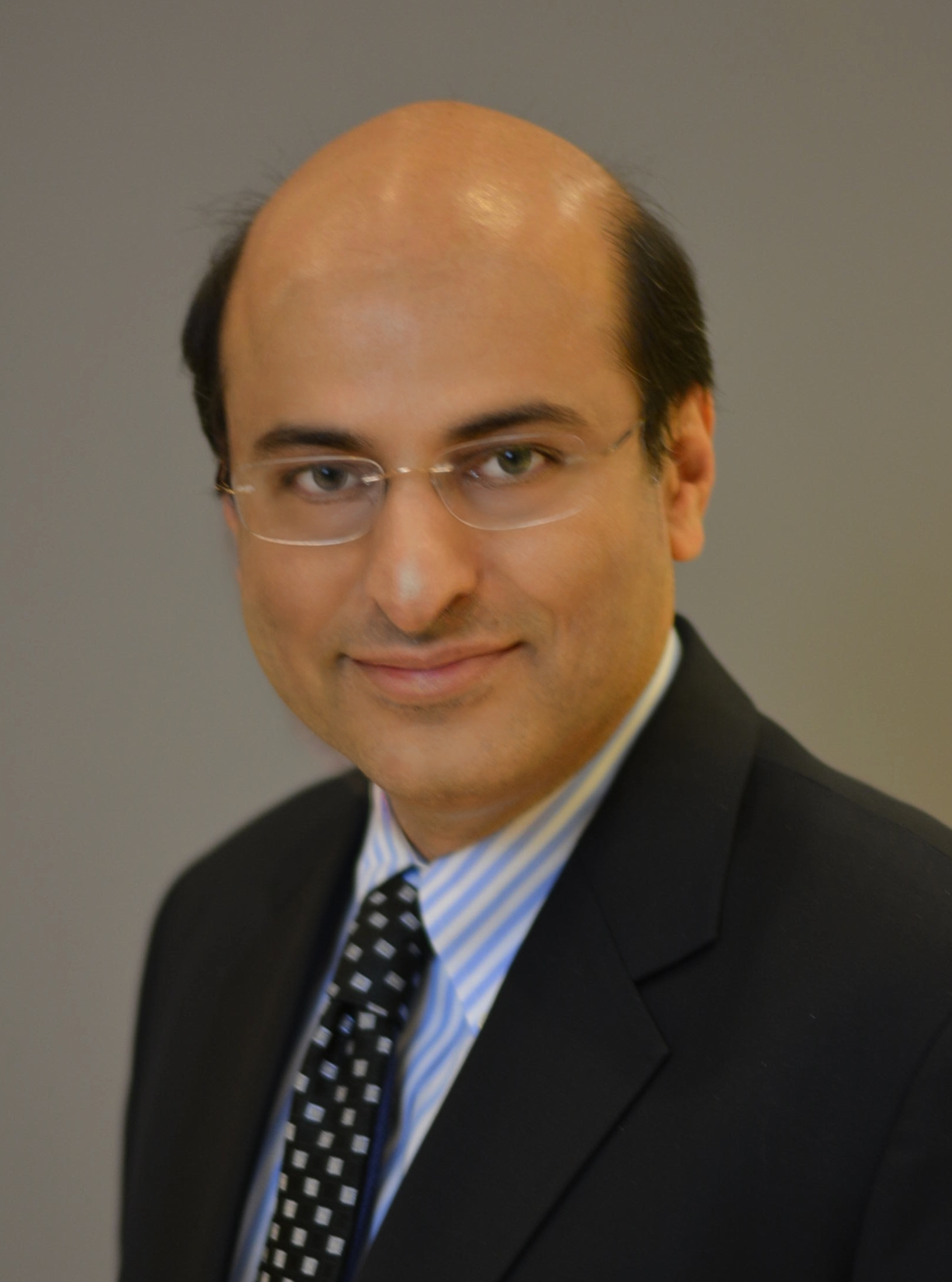 Cyrus D. Mehta