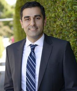 John Q. Khosravi