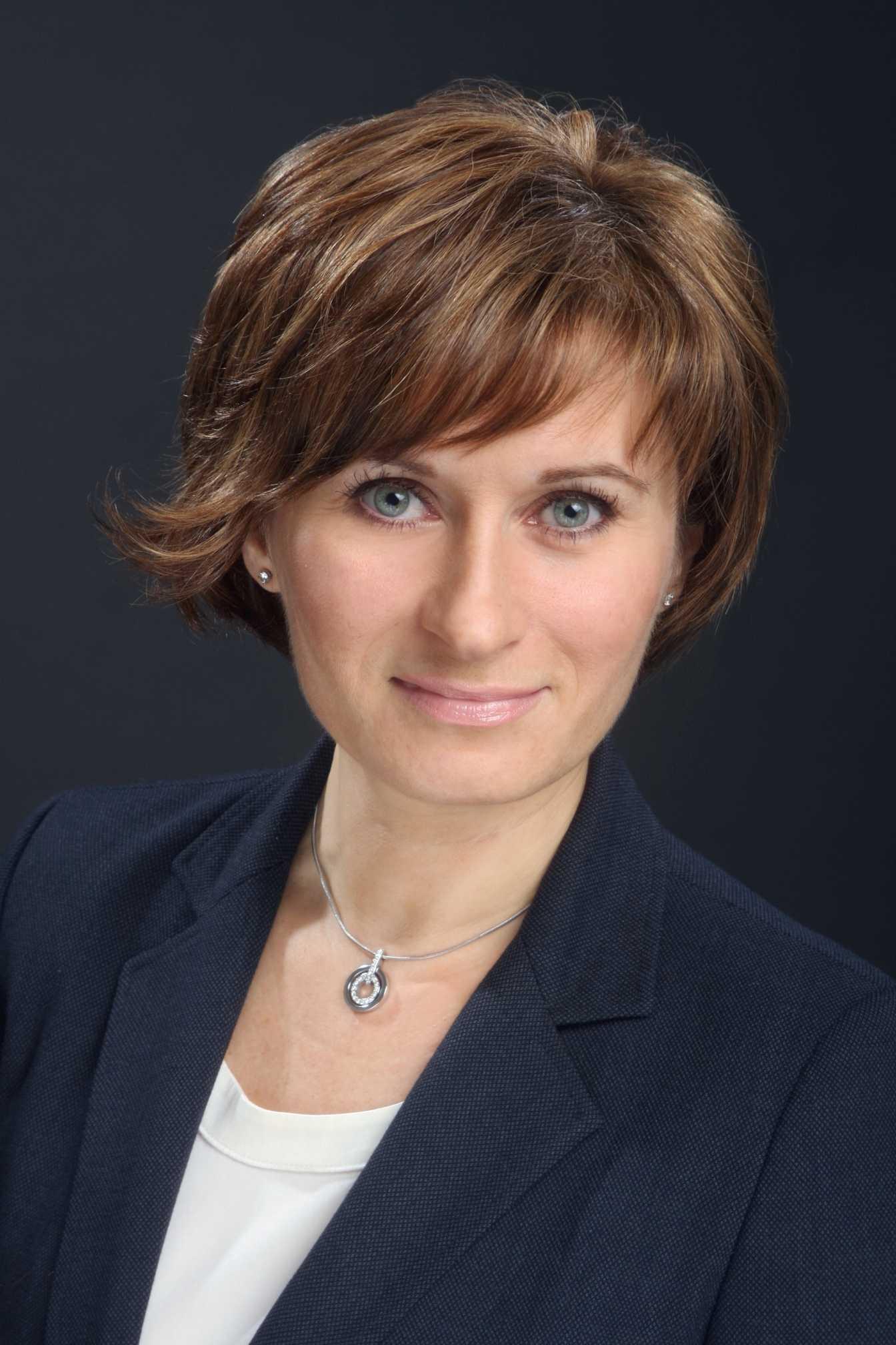 Olga V. Guzhva