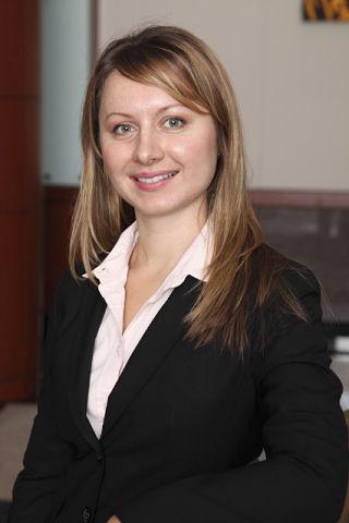 Alena Shautsova