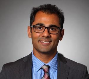 Vivek Tandon