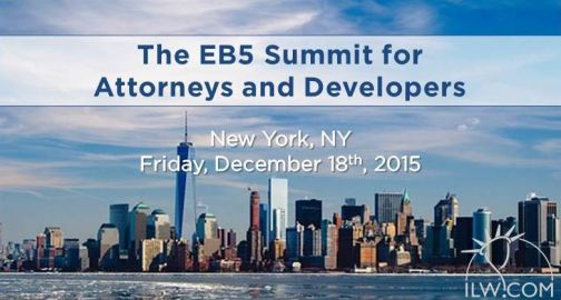 EB-5 Workshop