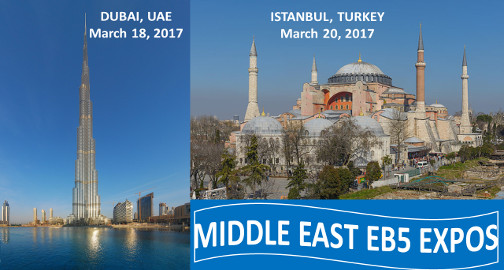 ILW Middle East EB-5 Expo