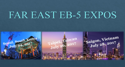 ILW Far East Expos
