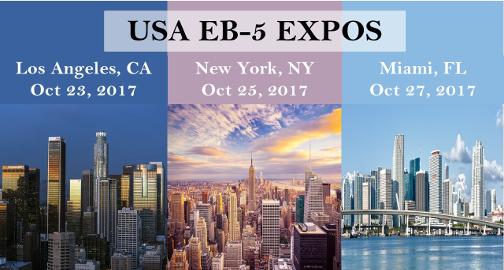 USA EB-5 Expos