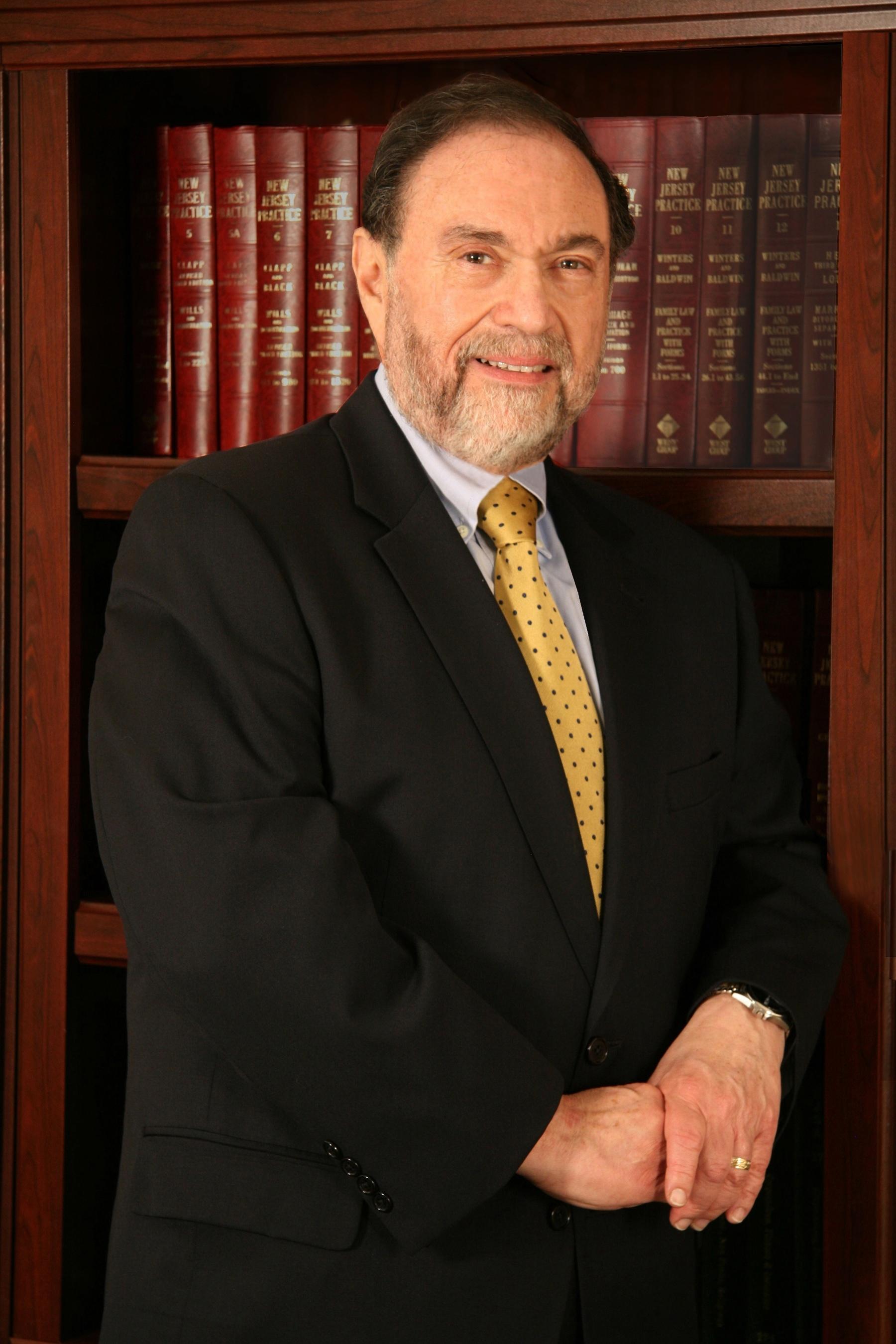 Edwin Rubin
